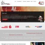 Website Nordhorner Meile