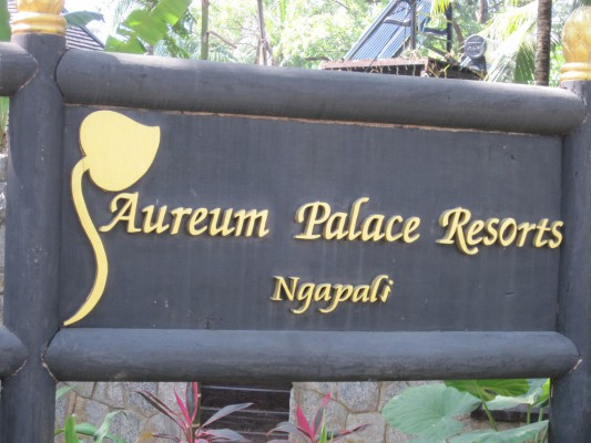 Ngapali Beach Aureum Resort