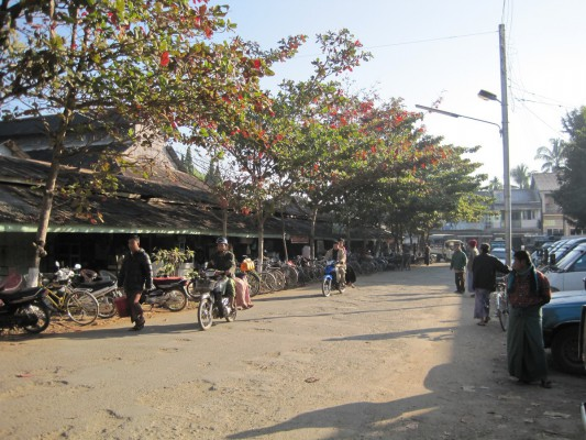 Thandwe