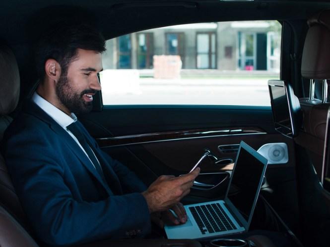 Hawking Hi Gain Rv Large Vehicle Wifi Booster