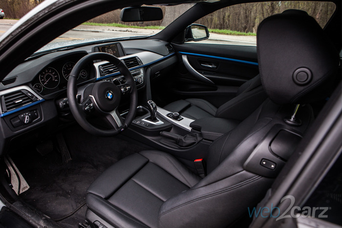 2014 Bmw 428i Xdrive Coupe Web2carz