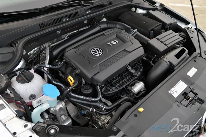 2015 Volkswagen Jetta Gli Review Web2carz