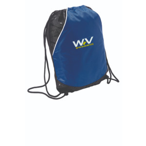 WV Swimming Sport-Tek Rival Cinch Pack