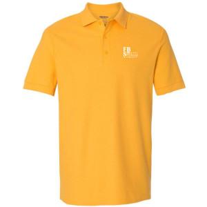 FBS Logo - Gold Sport Shirt (Men's)