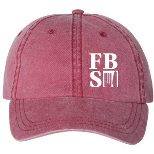 FB Seniors - Sportsman Cap