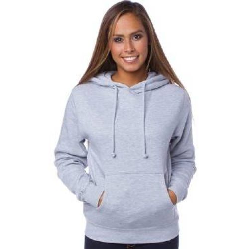 Women's Pullover Hooded Sweatshirt