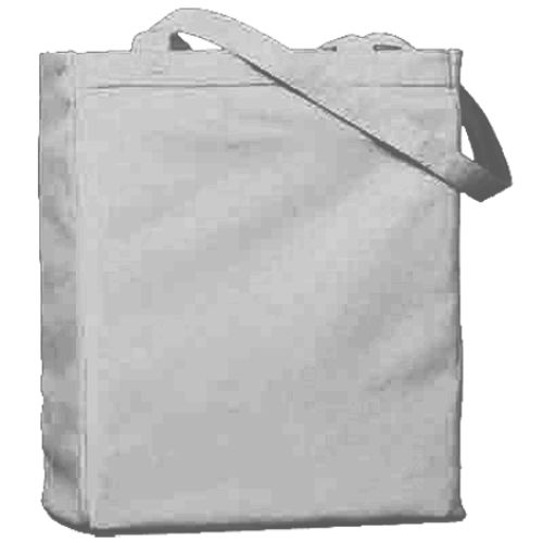 Toppers 10 oz. Canvas Tote