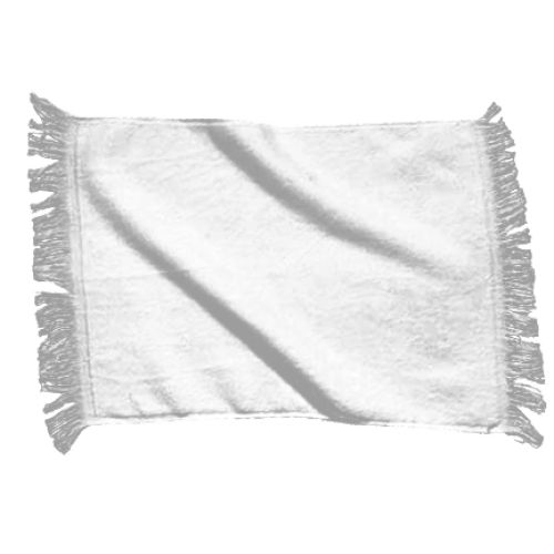 Anvil Fringed Spirit Towel