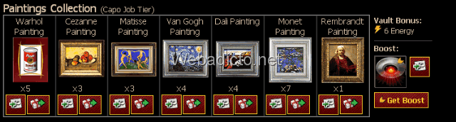 Paintings-Collection
