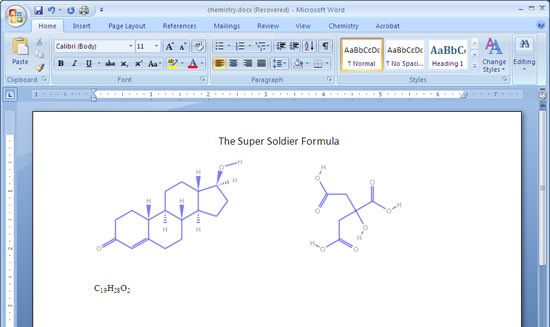 add-in-formulas-quimicas-microsoft-word