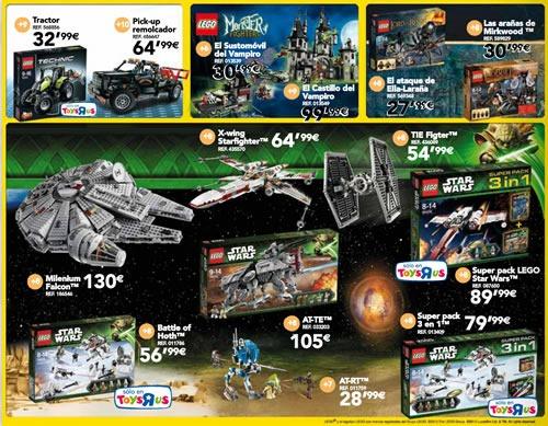 catalogo juguetes navidad 2013 toys r us espana 5