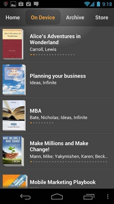 como-leer-libros-de-kindle-sin-tener-un-kindle-kindle-android-dispositivo