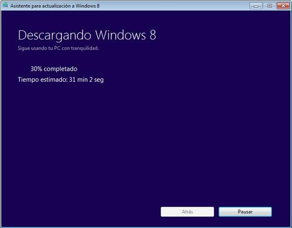 comprar-descargar-windows-8-pro-descargando