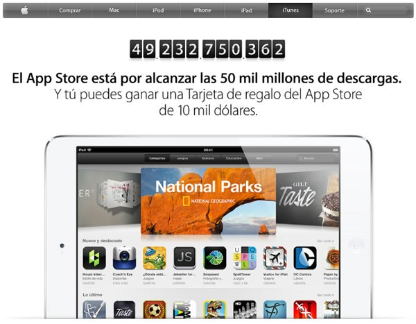 concurso-app-store-50-millones-de-descargas-gana-mil-dolares