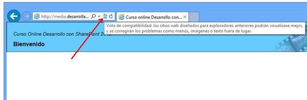 curso-online-sharepoint-2010-internet-explorer