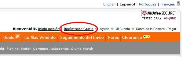 dealextreme-guia-paso-a-paso-comprar-gadgets-economico-internet-menu-registro