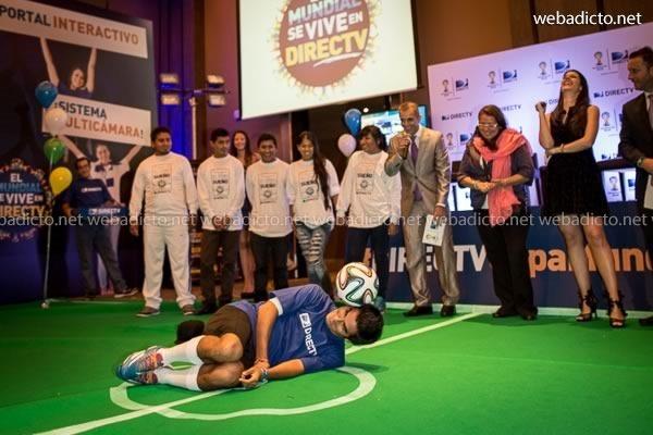 evento directtv cobertura copa mundial fifa 2014-3760