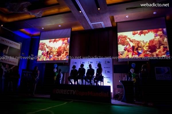 evento directtv cobertura copa mundial fifa 2014-3787