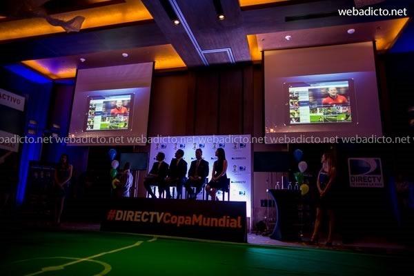 evento directtv cobertura copa mundial fifa 2014-3791
