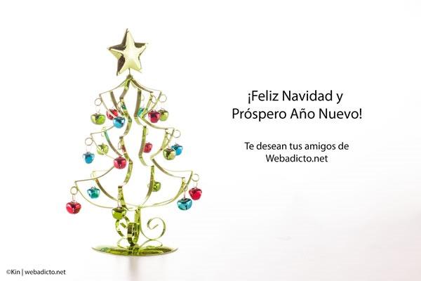 feliz navidad-0806 - webadicto