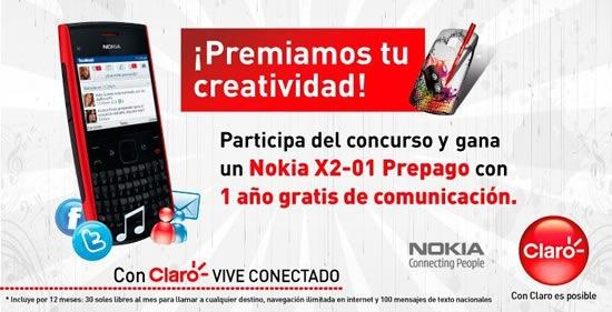gana-smartphone-nokia-x2-01-claro-linea