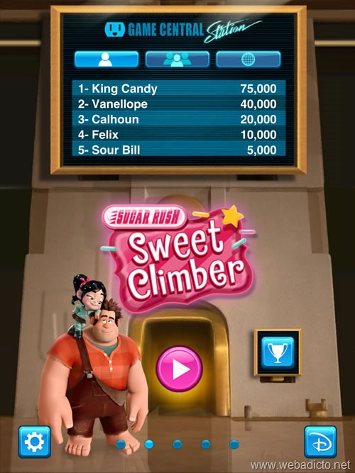 juego-ralph-el-demoledor-sugar-rush-sweet-climber