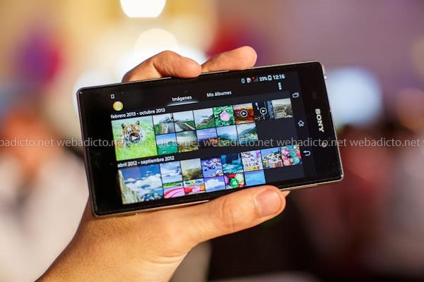 lanzamiento sony 2013 productos con tecnologia NFC-8355