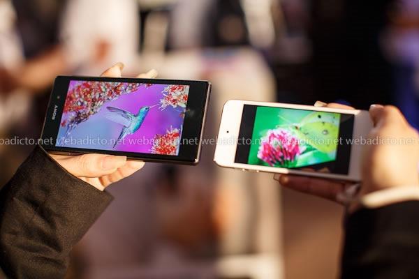 lanzamiento sony 2013 productos con tecnologia NFC-8362