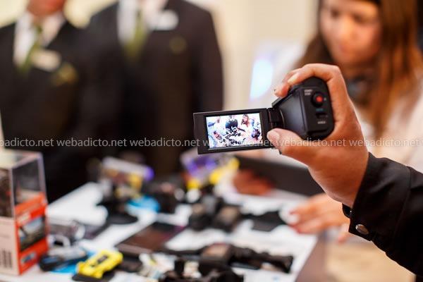 lanzamiento sony 2013 productos con tecnologia NFC-8466