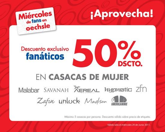oechsle-oferta-50-por-ciento-descuento-casacas-mujer-29-junio-2011