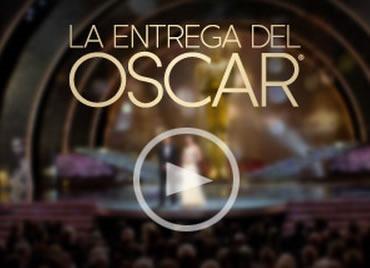 oscar 2014 mira la premiacion en vivo por internet