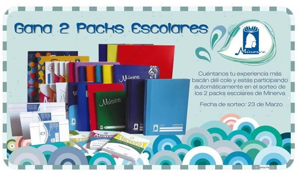 pack-utiles-escolares-minerva-2012