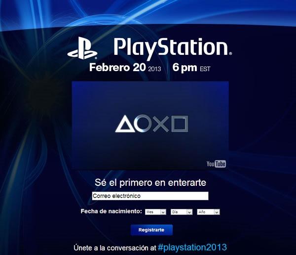 playstation-4-lanzamiento-febrero-20-2013
