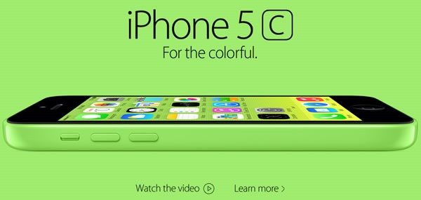 presentacion-apple-iphone-5c