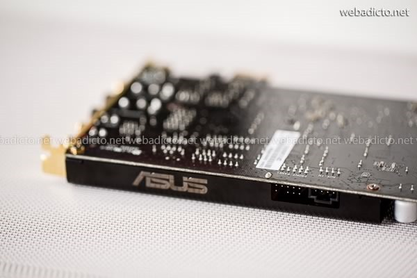 review asus xonar essence stx-2558