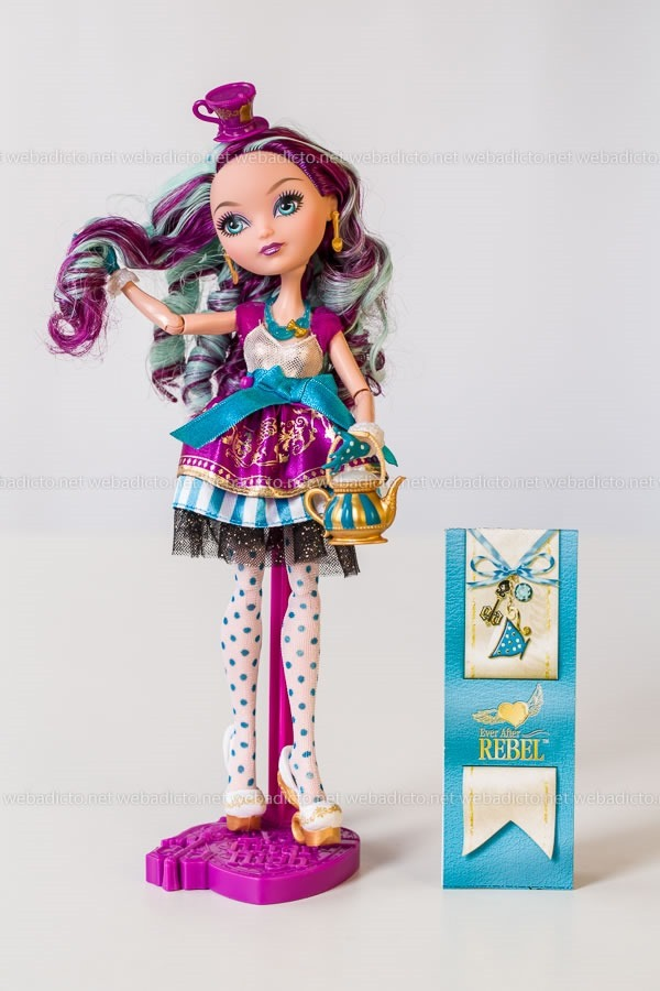review doll ever after high-0326