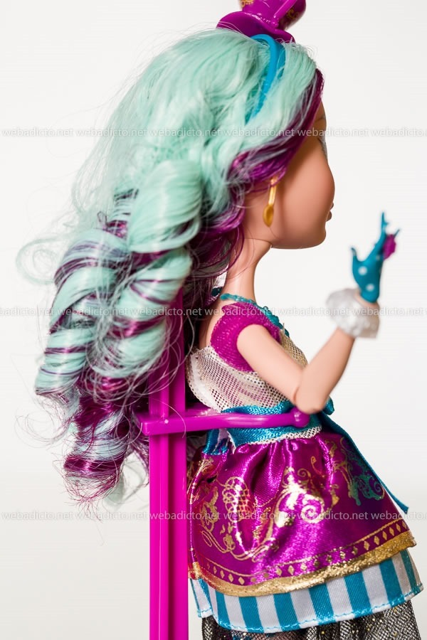 review doll ever after high-0435