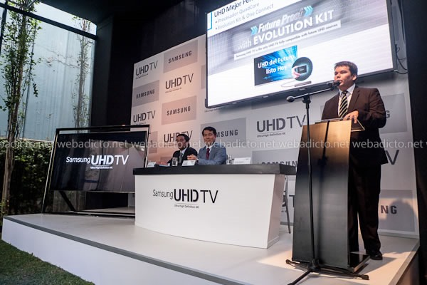 televisores samsung uhd tv f9000 y serie 9-1090390
