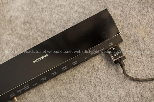 televisores samsung uhd tv f9000 y serie 9-9311