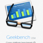 Measure Your Computer's Performance using Geekbench
