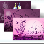 Download Valentine's Day Theme for Windows 7 Computer