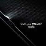 Samsung Announced Ultra-Slim Galaxy Tab 8.9