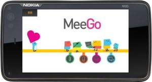 Install MeeGo on Nokia N900