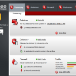 1 Year Free License of Comodo Internet Security Pro 2011