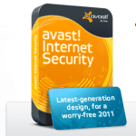 Get 1 Year License of Avast! Internet Security 6 Worth $50 for Free