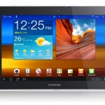 The Ultimate GenY Samsung Galaxy Tab 750