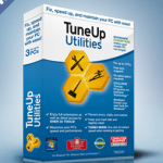 TuneUp Utilities 2012 Features, Screenshot and Detailed Review