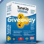 Giveaway: Win 3 TuneUp Utilities 2012 License Worth $150