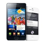 Apple iPhone 4S vs Samsung Galaxy S2 Comparison