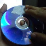 How To Recover Data From Scratched CD/DVD
